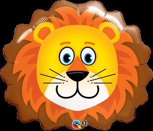 Loveable Lion