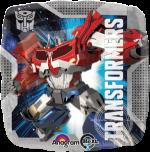 Transformers Square