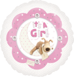Boofle its a Girl