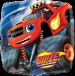 Blaze The Monster Truck