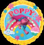 Poppy Troll Rainbow