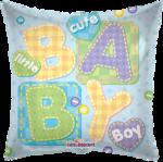 BABY Boy Cute hearts