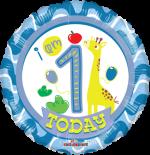 Special 1st Birthday Boy