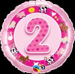 Birthday Girl 2nd