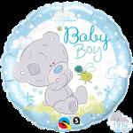 Baby Boy Tatty Teddy