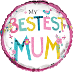 My Bestest Mum