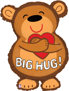 Big Hug Bear