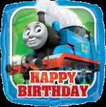Thomas The Tank Engine Birthday