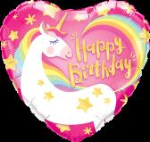 Happy Birthday Magical Unicorn