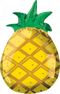 Totally Tropical Pineapple