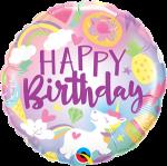 Fantastical Fun Birthday