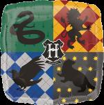 Harry Potter Houses of Hogwarts