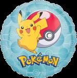 Pokemon Pikachu Pokeball