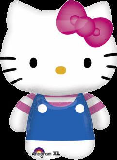 Hello Kitty Summer Fun