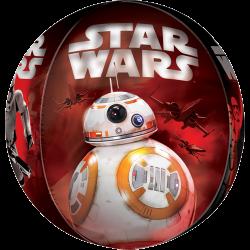 Star Wars The Force Awakens Orbz