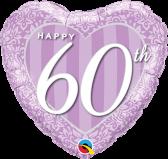 Happy 60th Anniversary