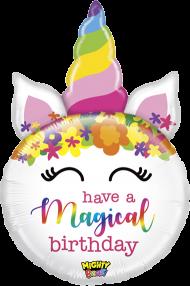 Magical Birthday Unicorn