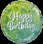 Birthday Birthday Palms