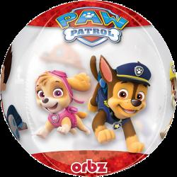 Paw Patrol Orbz