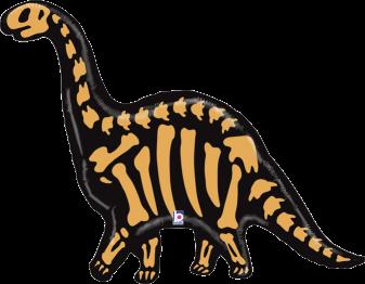 Brontosaurus Bones