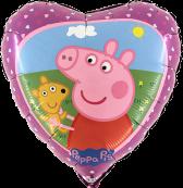 Peppa Pig Heart