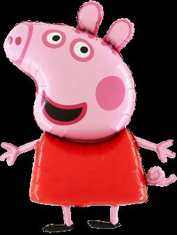Peppa Pig Shape