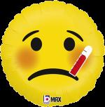 Sad Emoji Get Well