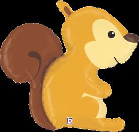 Woodland Creature Squirrel