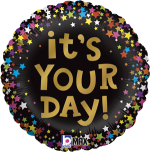 It's Your Day